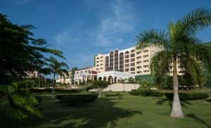 American travelers to Cuba are no longer Marriott International, Kempinski, Iberostar and Melia, which are both owned by Gaviota, the tourism arm of GAESA. (Pictured: Four Points by Sheraton in Havana)