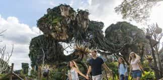 Pandora—The World of Avatar.