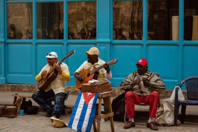 Group IST is offering FAM trips on ten Cuba departures.