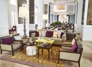 Gran Hotel Manzana Kempinski bar