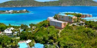 Sugar Bay Beach Resort & Spa was the host hotel for the USVI Symposium.