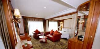 Trafalgar is offering 22 Yangtze River cruises aboard the Victoria Selina in partnership with Victoria Cruises.