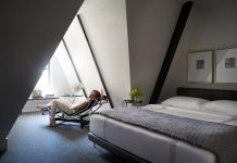 AKA has created an exclusive Penthouse Collection at its landmarked AKA Times Square property.