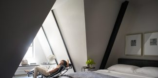AKAhas created an exclusivePenthouse Collectionat its landmarkedAKA Times Square property.