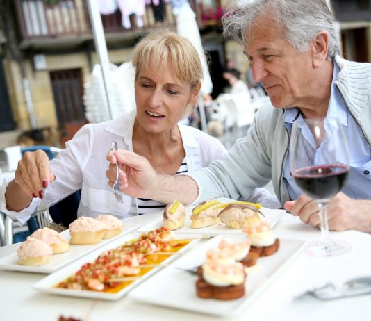 Avanti Destinations' new Gastronomic Wonders of France & Spain itinerary includes a private San Sebastian tapas tour.
