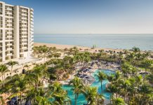 The Greater Fort Lauderdale Convention & Visitors Bureau has announced special Riptide Music Festival hotel packages in partnership with nearby properties including the Fort Lauderdale Marriott Harbor Beach Resort & Spa.