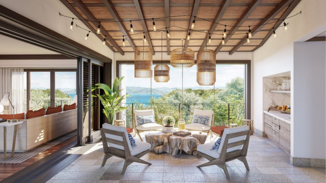 The Four Seasons Resort Costa Rica is embarking on a $35 million re-imagination.