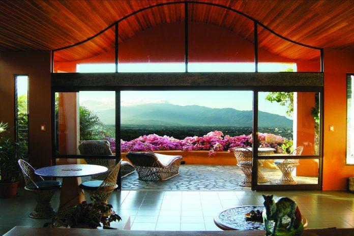 Villa accommodations at Xantari Resort & Spa.