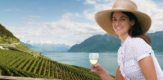 Kamapeque Tours & Travel is offering 18 percent commission on its 2018 escorted tours, including the 10-day Adventures in Switzerland train tour.