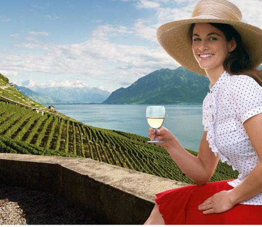 Kamapeque Tours & Travelis offering 18 percent commission on its2018escorted tours, including the 10-day Adventures in Switzerland train tour.