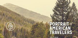 MMGY Global has released it 2017-2018 Portrait of American Travelers study.