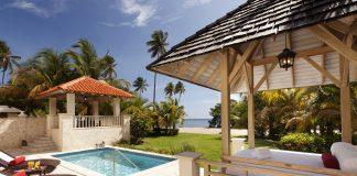 THE LEVEL villas atMelia Coco Beach.