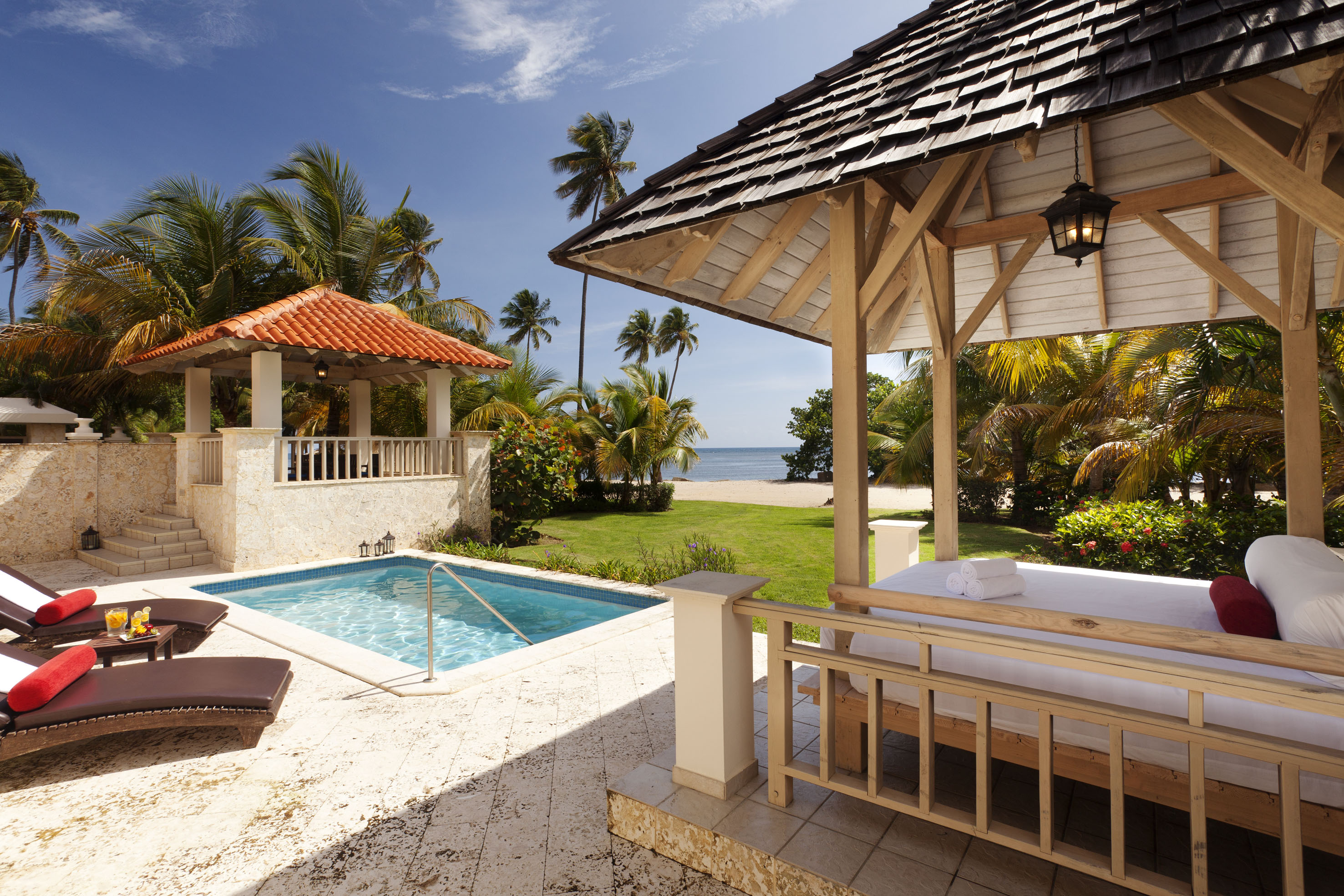 Melia hotels resorts rebrands puerto rico retreat for Gran melia hotel