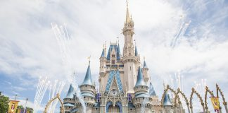 Walt Disney World Resort is offering a special 4-Park Magic Ticket that allows guests to experience all four theme parks.