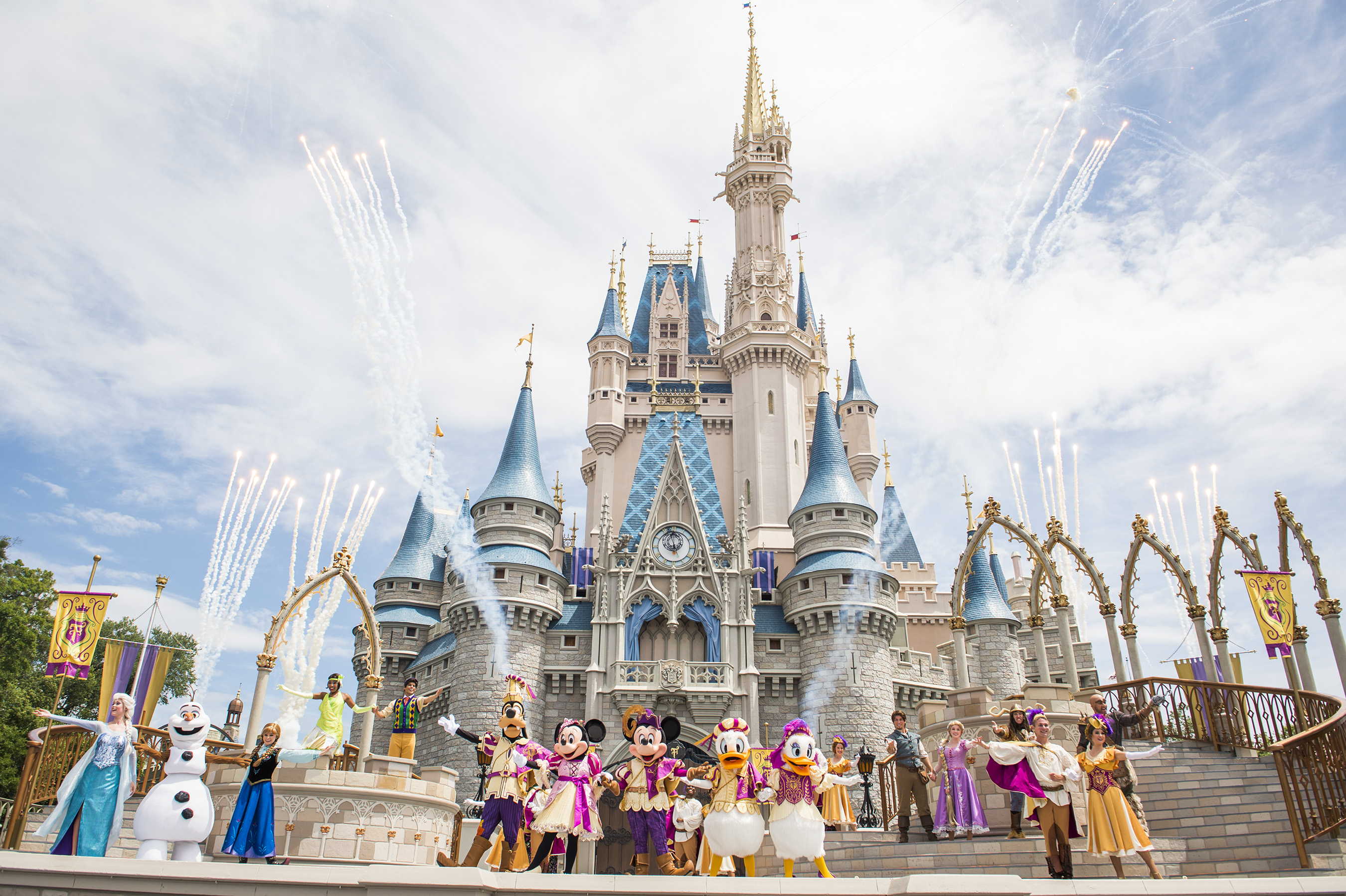 Summer savings on disney 4 park magic ticket and more recommend walt disney world resort is offering a special 4 park magic ticket that allows guests publicscrutiny Image collections
