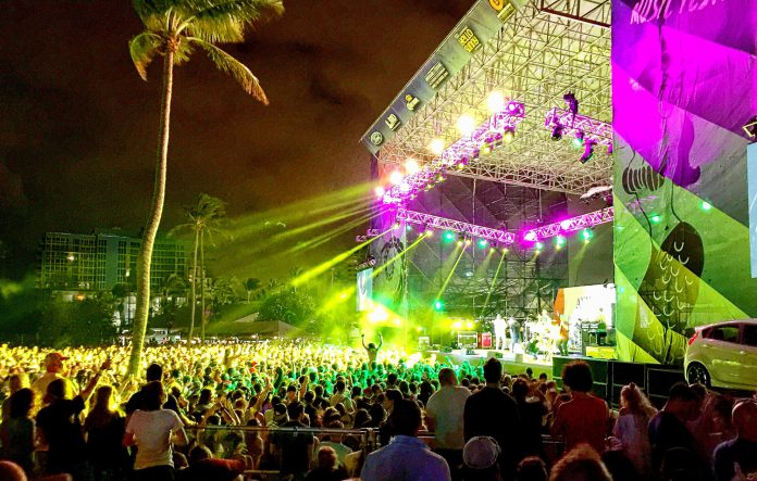 The Greater Fort Lauderdale Convention & Visitors Bureau has announced special Riptide Music Festival hotel packages.