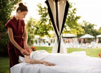 San Clemente Palace Kempinski has unveiled a new spa.