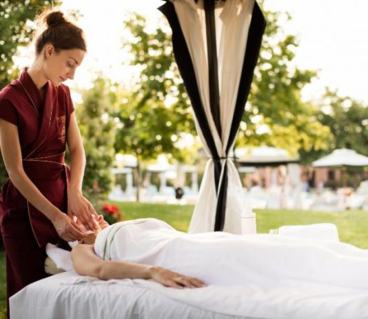 San Clemente Palace Kempinskihas unveiled a new spa.
