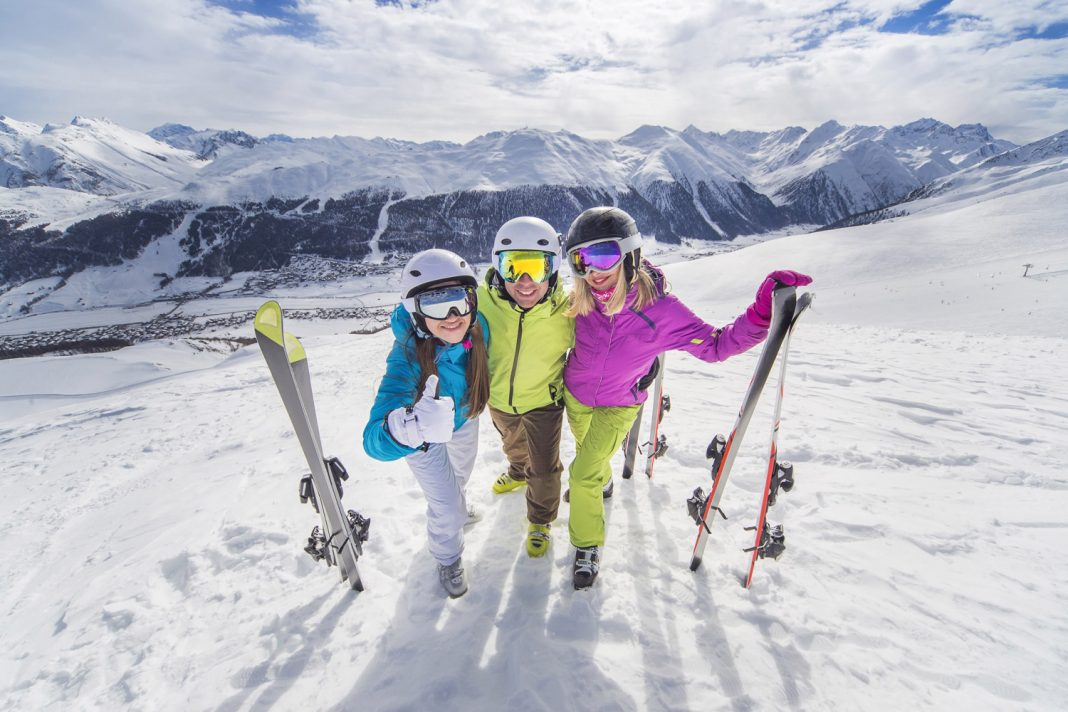 Marriott Caribbean & Latin America properties in Santiago, Chile are offering snow and ski hotel packages.