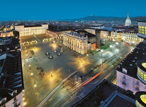 Costa Diadema passengers who disembark in Savona during 1-week Mediterranean cruises will have the chance to go on a day trip to Turin.