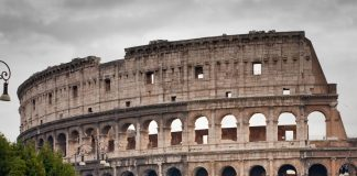 Avanti Destination's Rome City Break itinerary is part of the new Go 365 campaign.