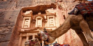 Tours Specialistsoffers several Jordan FAMs featuring daily departures.