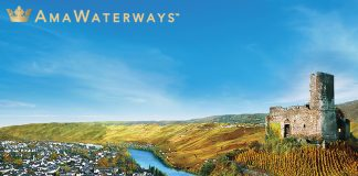 Ama Waterway's Wine Cruises.