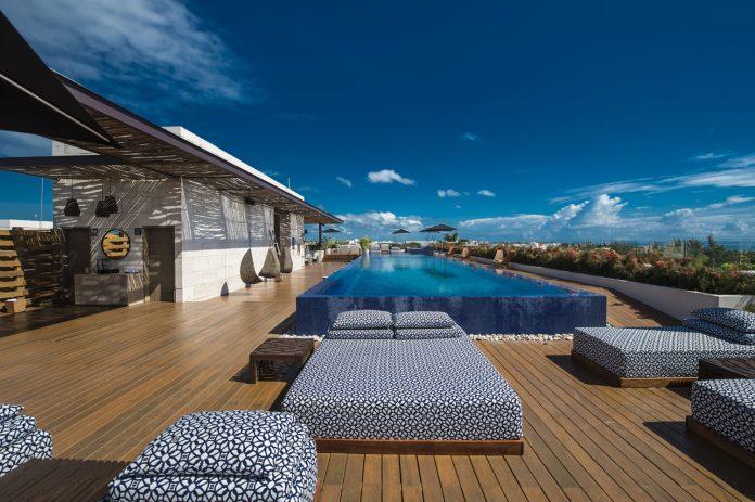 Earn more perks when booking La Coleccion Resorts such as Live Aqua Boutique Resort Playa del Carmen.