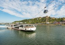 Plan a Cruise Night with Viking Cruises and sell more sails.