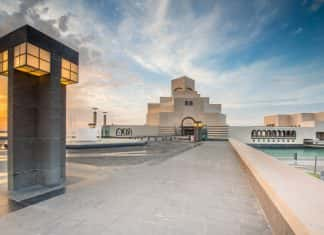 The Qatar Tourism Authority's 2017 roadshows will provide travel agents with in-depth information on the destination with an emphasis on art and culture. (Pictured: the Museum of Islamic Art in Doha)