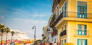Norwegian Cruise Line is offering a limited-time promotion of $50 in onboard spend for new bookings on the line's 4-day round-trip cruises to Cuba