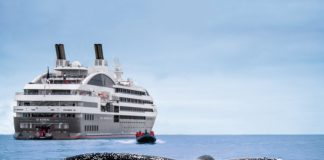 Ponant is offering up to 30 percent off select Arctic expeditions in 2019. (Photo credit: Ponant/Lorraine Turc)