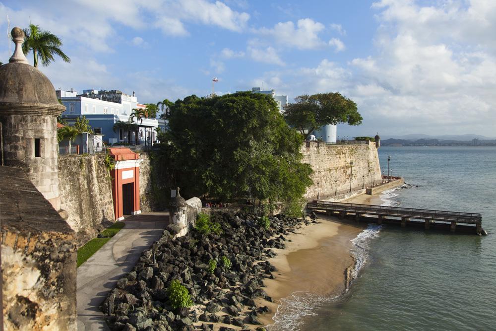 Milenials Caribbean: Marriott International Exec. Talks Puerto Rico And