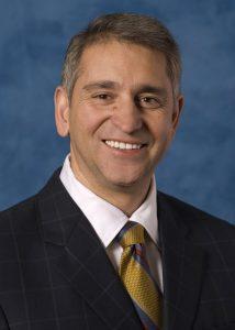Steve Contos, senior v.p. – Caribbean &Luxury Portfolio Latin America,Marriott International.