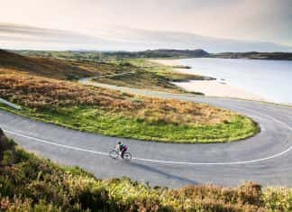 Wilderness Scotland is offering a new road cycling tour of Great Britain and Ireland.