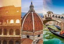Olive Tree Escapes is hosting its first-ever FAM to Italy from Nov. 13-21 visiting Rome, Florence and Venice.