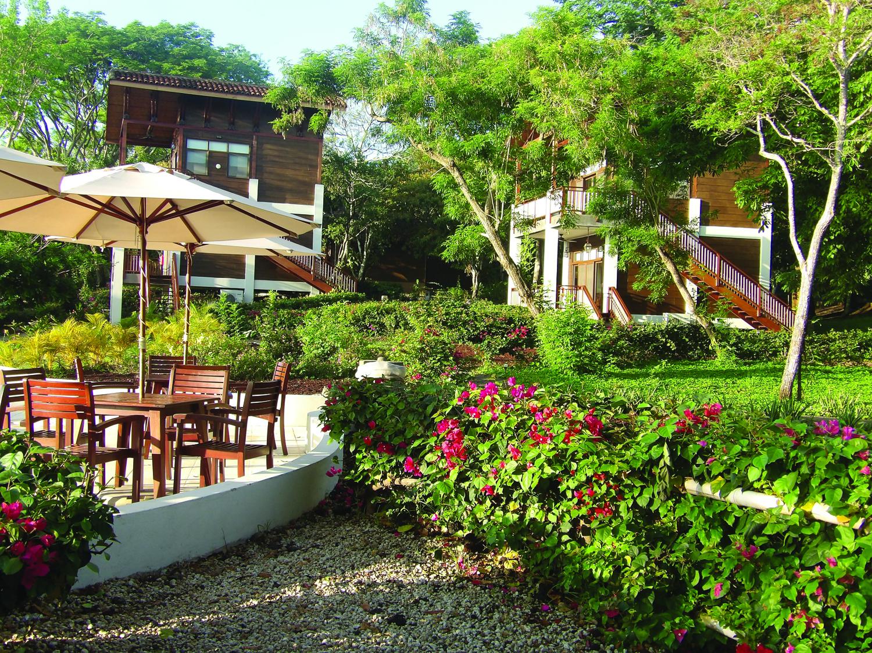 Nicaragua's new Pacaya Lodge & Spa.