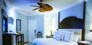 Accommodations at Royal Hideaway Playacar.