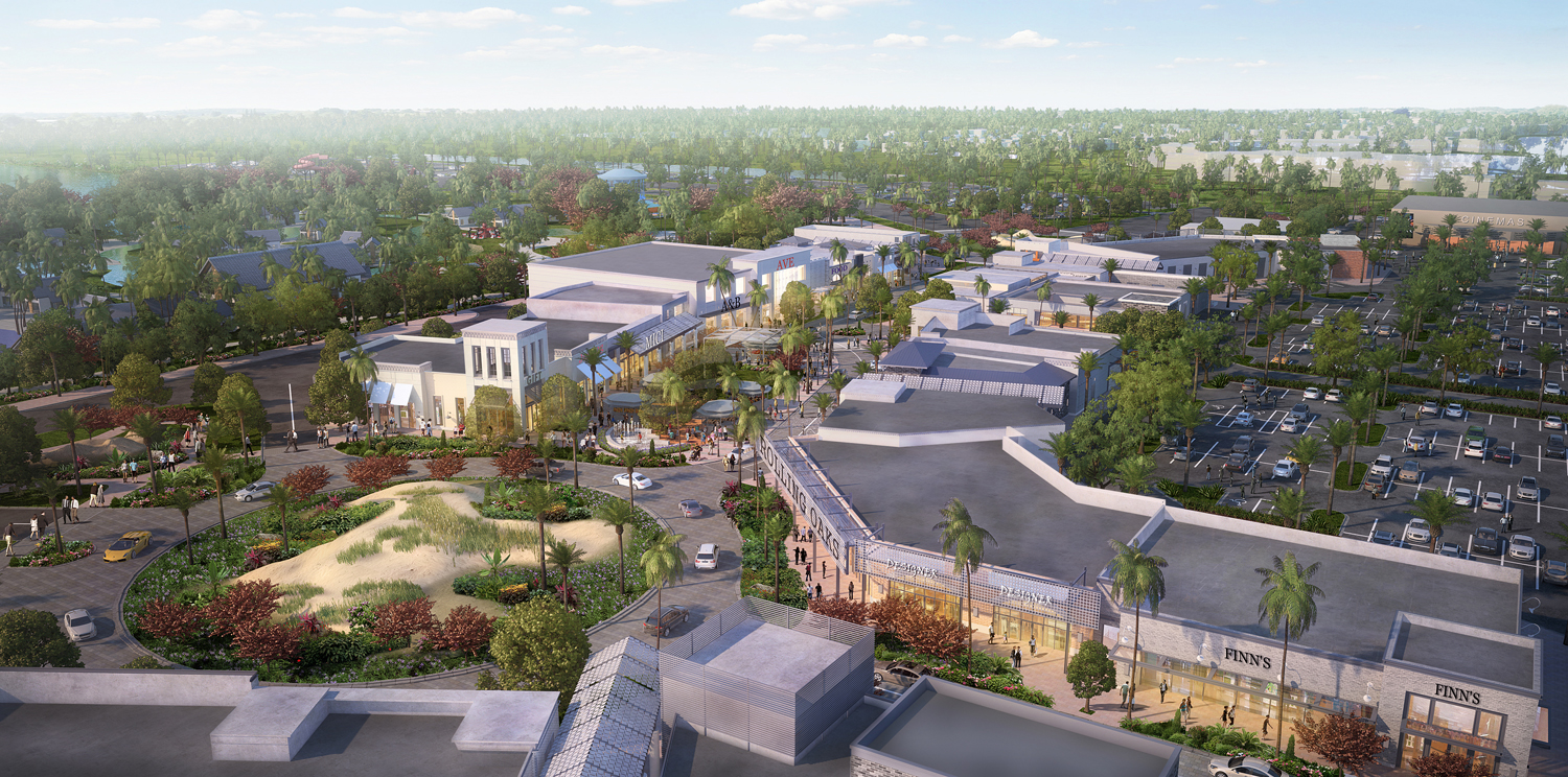 In late 2018, Margaritaville Resort will be coming to Orlando.