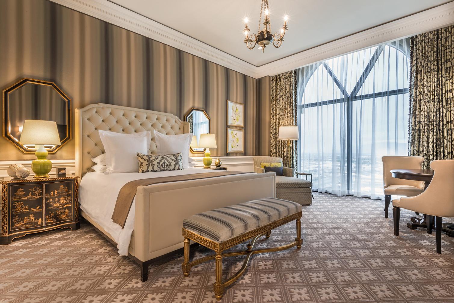 Caesars Palace Hotel Reviews