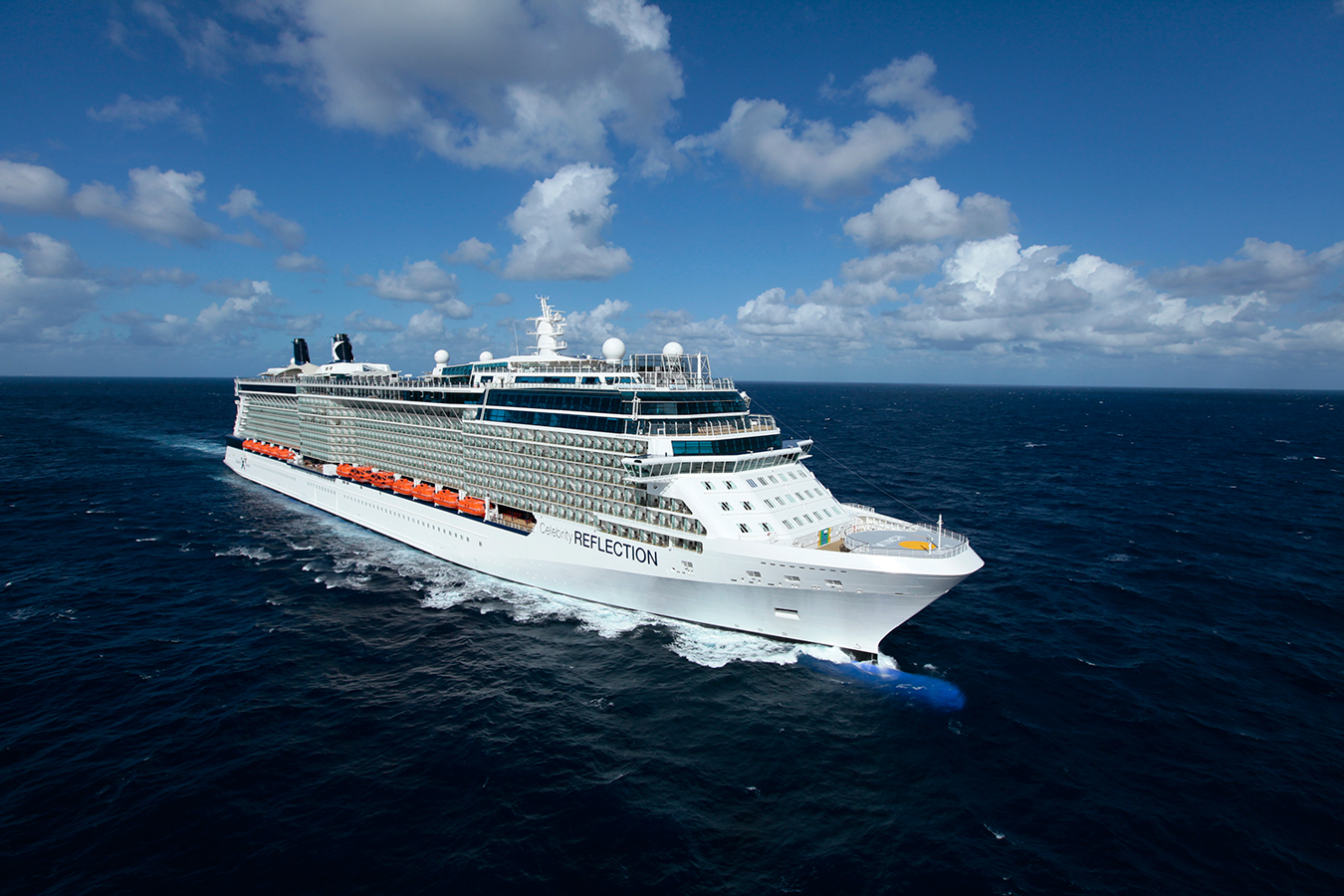 Celebrity Cruises Announces Itineraries For Europe Recommend - Celebrity eclipse cruise ship itinerary