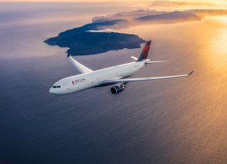 Delta will increase flight options to St. Kitts and Nevis just in time for the holidays.