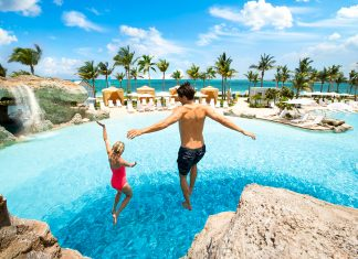 Now your clients can extend their winter vacations with Baha Mar's latest promotion.