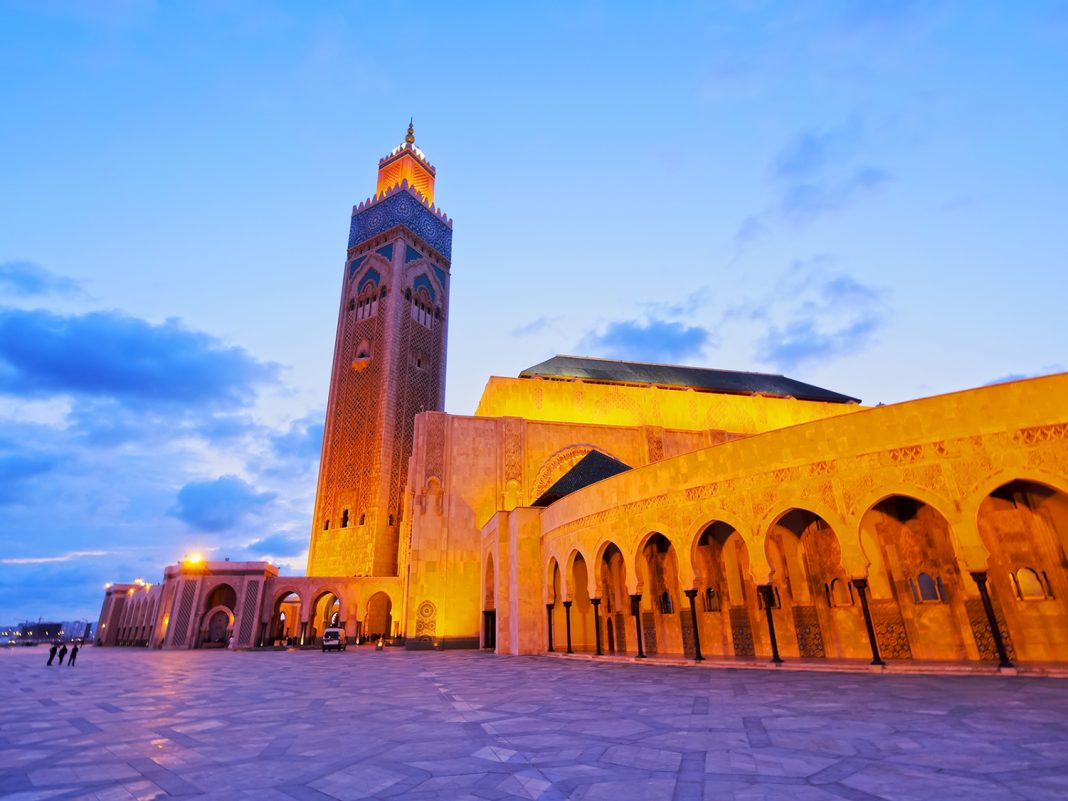 Agents on the Sterling Vacations FAM trip will have the opportunity to explore parts of Morocco.