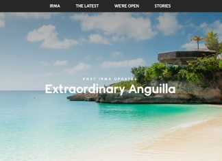 The latest addition to the Anguilla Tourist Board's website will help agents in planning their clients' vacations to the island.