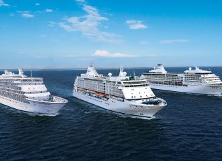 Seven Seas Mariner, Seven Seas Voyager and Seven Seas Navigator will include Cuba calls on their 2018-2019 sailings.