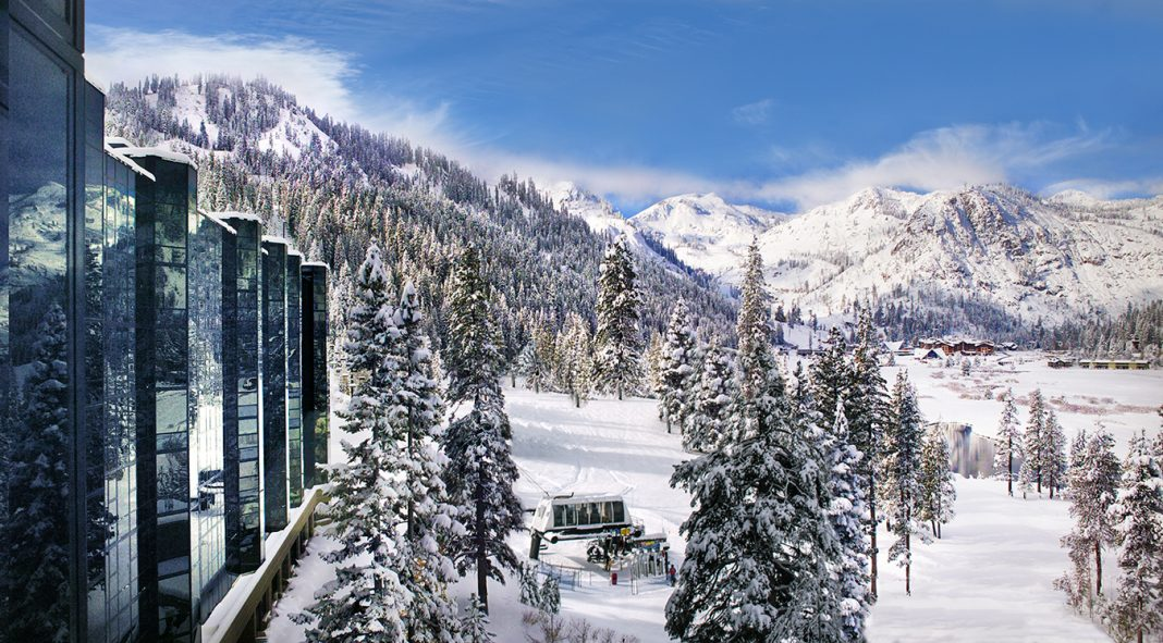 The Resort at Squaw Creek is offering 20 percent discounts to guests who book early for winter stays.