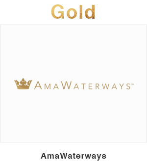 AMA Waterways Gold