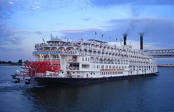Agents have several options to experience an American Queen Steamboat Company voyage with upcoming FAM trips.