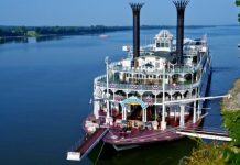 Agents can learn about the American Queen Steamboat Company through the online certification program.